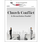 2014-01 Church Conflict