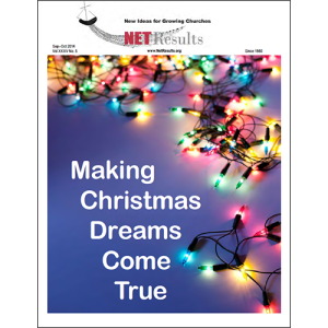 Get the Making Christmas Dreams Come True issue Free!